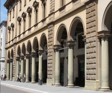 sede Arezzo