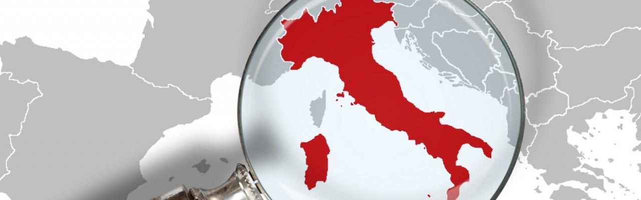 SLD Italia sotto lente ingrandimento